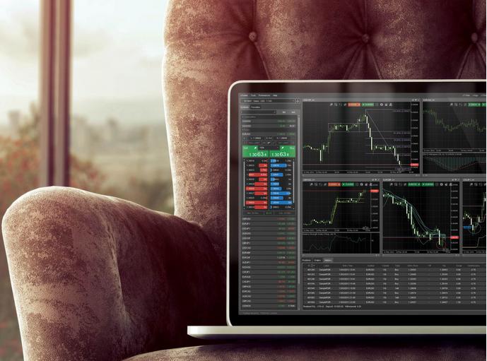 Рынок Forex в РФ начал работу
