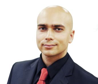 СEO компании Quotix Евгений Сорокин
