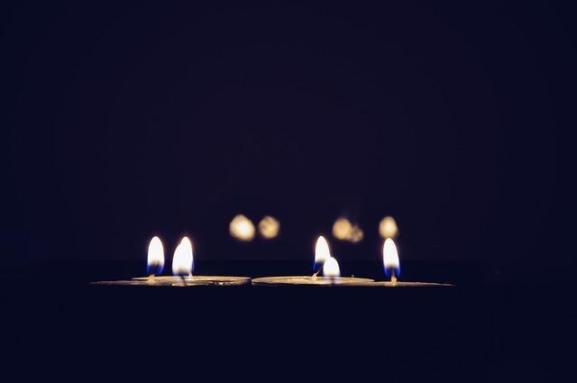 Свечные паттерны