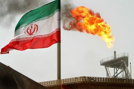 Иран санкции цена на нефть