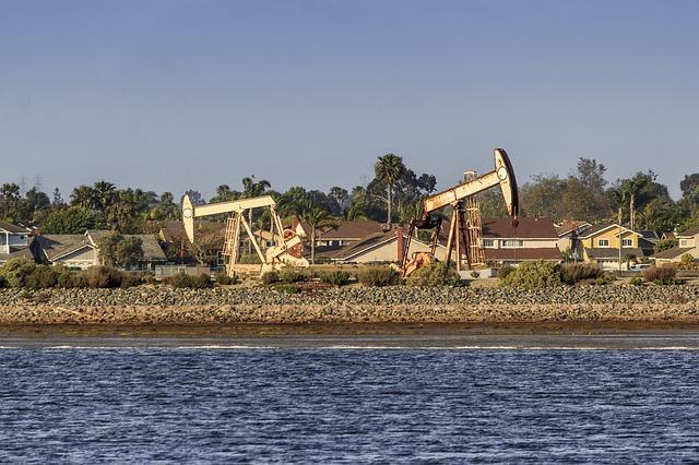 Нефть прогноз на ноябрь