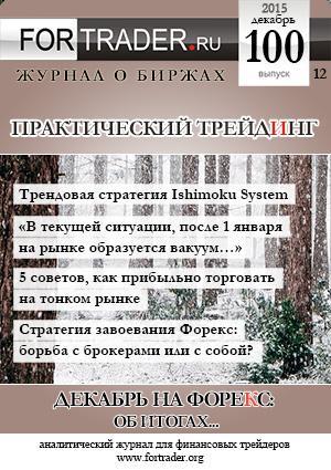Forex magazine от декабря 2009 стратегия форекс альпинист