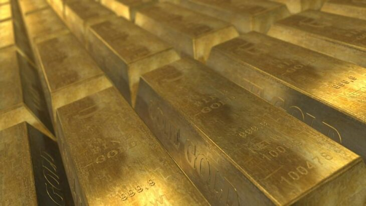 Прогноз рынка золота на декабрь
