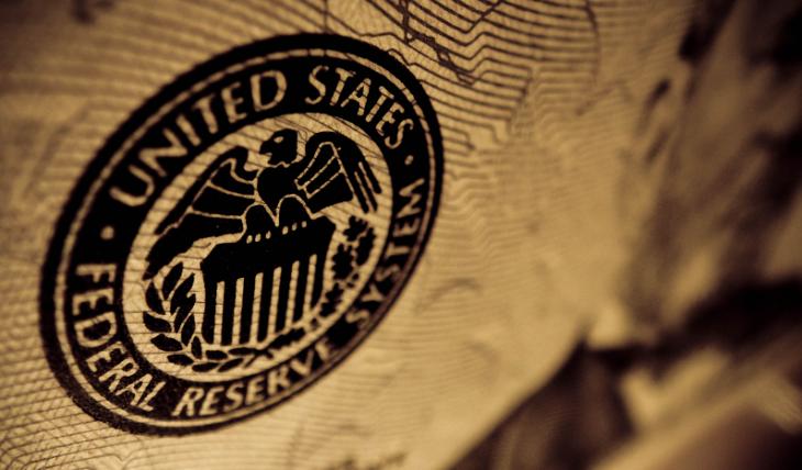Заседания ФРС США 2016