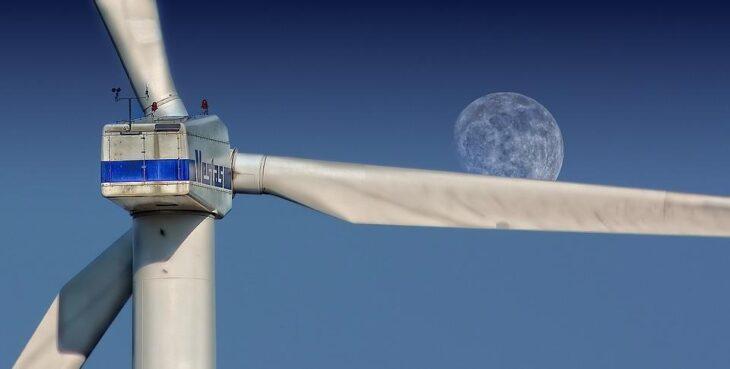 Ветряные мельницы. Альтернативные источники энергии