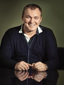 Игорь Волков, владелец и президент брокерской компании MFX