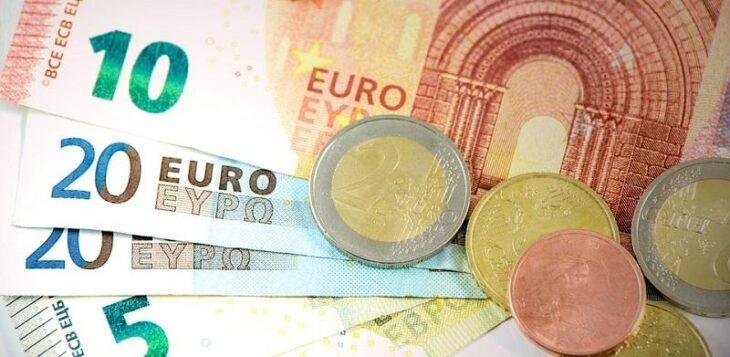 О курсе евро
