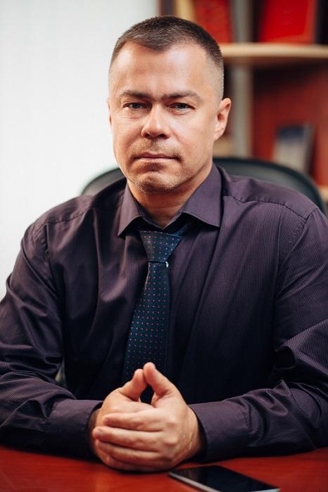 Станислав Ванеев, президент Grand Capital