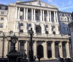 Банк Англии (Bank of England)
