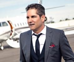 """4 things I regret wasting money and time on in my 20s"", – Grant Cardone, 61-year-old self-made millionaire"