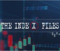 The indeX files
