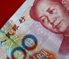 Yuan inches up as China, U.S. set to resume trade discussions in October