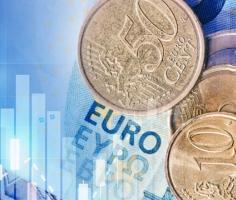 Euro reels after dismal PMIs, but don't panic yet