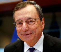 As Draghi leaves ECB, his opponents get chance to turn the tables
