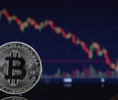 Bitcoin price plummets under $6,700: is below $6ks unavoidable now?