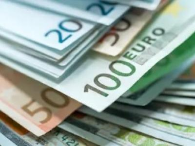 курс евро к доллару форекс график