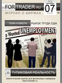 Рынок труда США: тупиковая реальность