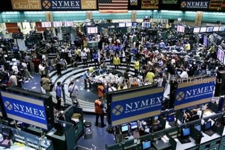 Нью-Йоркская товарно-сырьевая биржа (New York Mercantile Exchange – NYMEX)