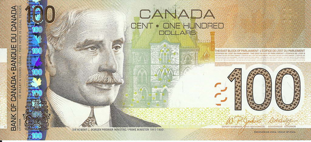 an introduction to the history of the canadian dollar The canadian one dollar coin, commonly called the loonie (french: huard), is a gold-coloured one-dollar coin introduced in 1987 it bears images of a common loon , a bird which is common and well known in canada, on the reverse , and of queen elizabeth ii on the obverse.