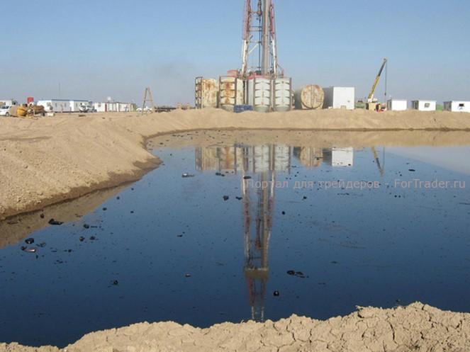 Ирак отложит тендер на разработку газовых месторождений до 1 октября