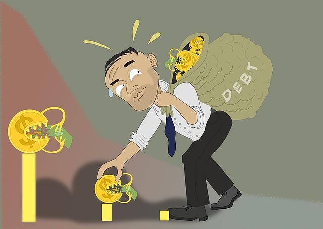 Что такое плохие долги банков{q}