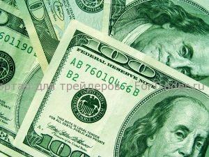 Доллар США – USD