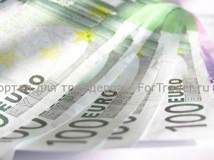 Европейская валюта евро – EUR