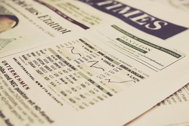 Изображение - Что такое ценные бумаги chart-594212_640