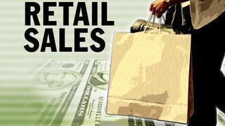 Розничные продажи в США (Retail Sales)