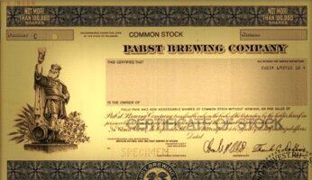 Американские депозитарные расписки (АДР, англ. American Depositary Receipt, ADR)