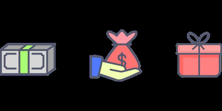 Родители и деньги