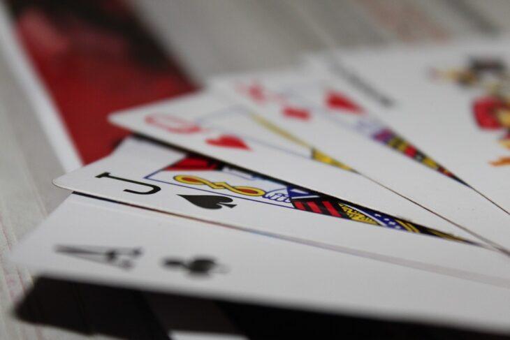 Налог на игральные карты
