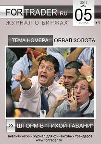Форекс журнал для трейдеров