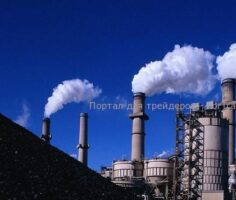 Промышленное производство (Industrial Production)