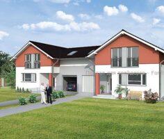6. Продажи новых домов в США (New Home Sales)
