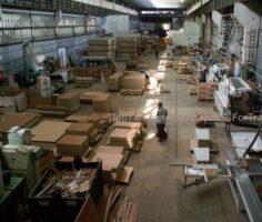 12. Производственные заказы (Factory orders, manufacturing orders)