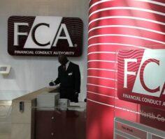Подробнее о FCA