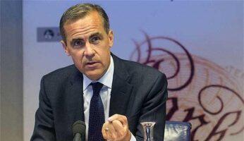 Марк Карни – успешный глава Банка Англии