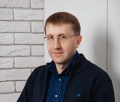 Олег Охримец