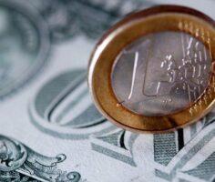 Прогноз Евро доллар