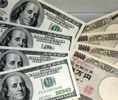 Валютная пара иена \ доллар продолжит следовать тренду