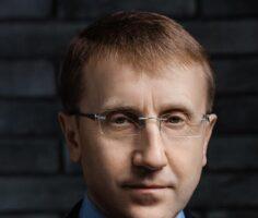 генеральный директор ООО «ЭКСНЕСС» Олег Охримец