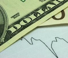 Курс доллара на форекс