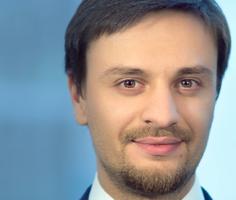 Евгений Филиппов — управляющий директор компании STForex