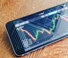 SaxoTraderGO - платформа от Saxo Bank для планшета