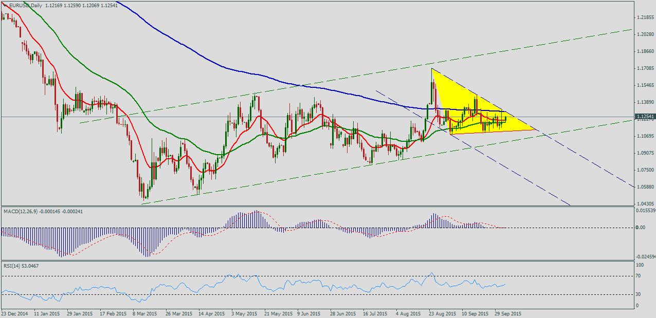 Форекс прогнозы евро доллар мюрей forex