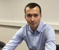 Алексей Евсиков, управляющий директор Ассоциации СРО ЦРФИН