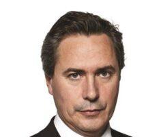 Патрик Генольт, глава отдела фьючерсов и биржевых опционов в Saxo Bank