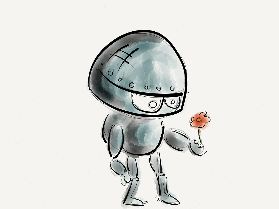 robot-Ilan