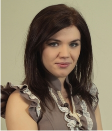 Анна Кочкина, компания ИнстаФорекс